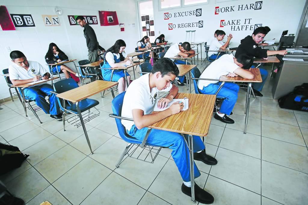 Educación Honduras.