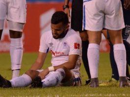 Jorge Álvarez cree que no se perderá el Preolímpico de Concacaf en Guadalajara. / Foto: latribuna