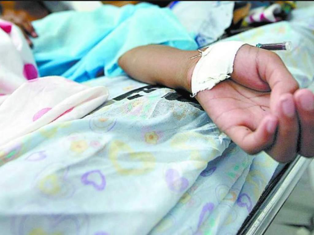 Muertes por dengue
