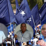 Dirigentes nacionalistas