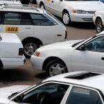 Puntos de taxi