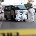 transportistas asesinados