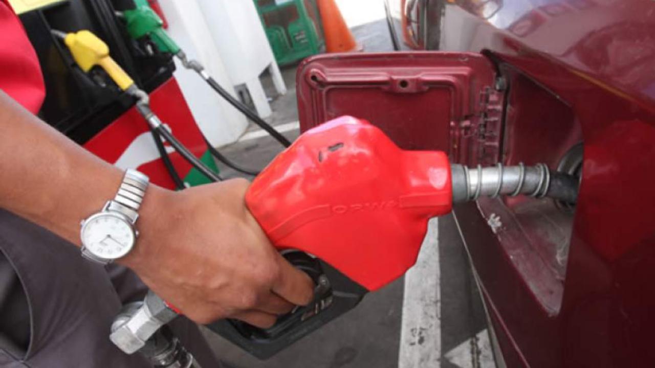 No alarmarse porque hay suficiente combustible piden en Honduras, ante emergencia por coronavirus