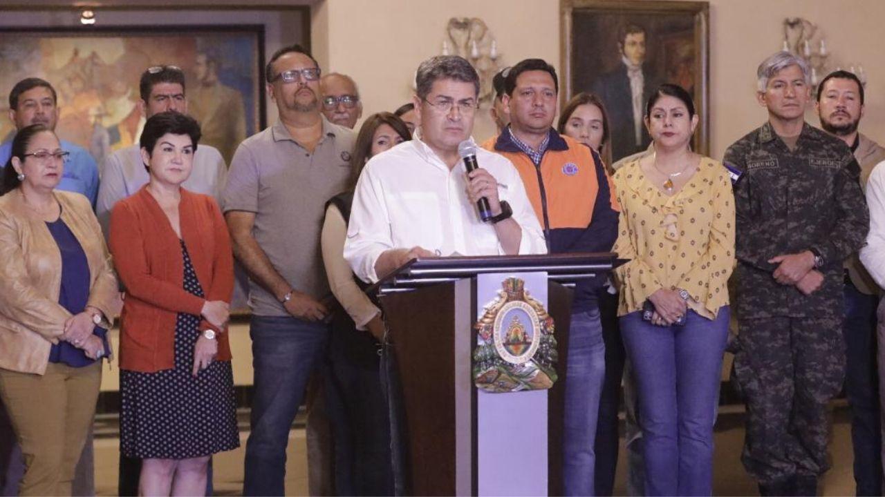 Honduras confirma tres nuevos casos de coronavirus y ya suman seis