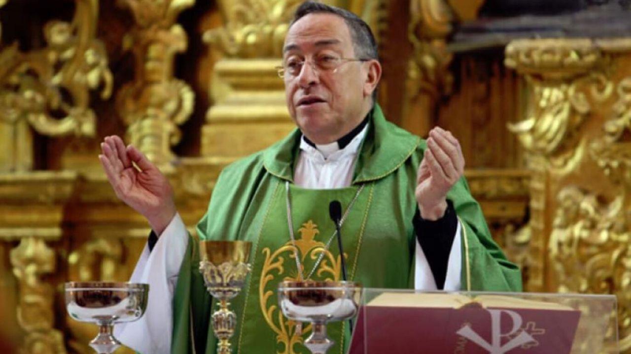 Cardenal Rodríguez insta a los hondureños a seguir recomendaciones de las autoridades ante emergencia por coronavirus
