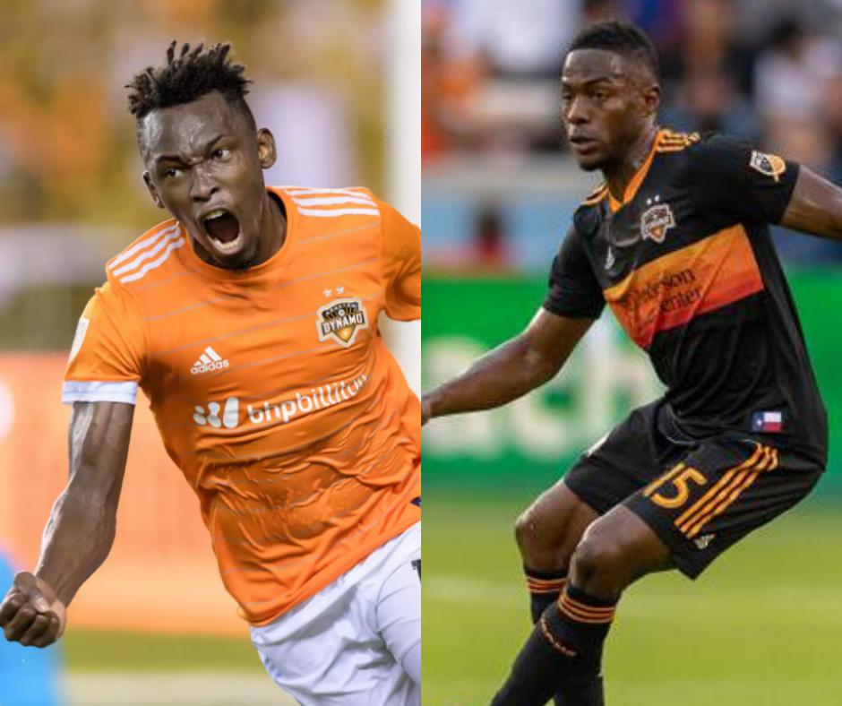 Elis y Figueroa no ocuparán plaza de extranjero en la MLS.