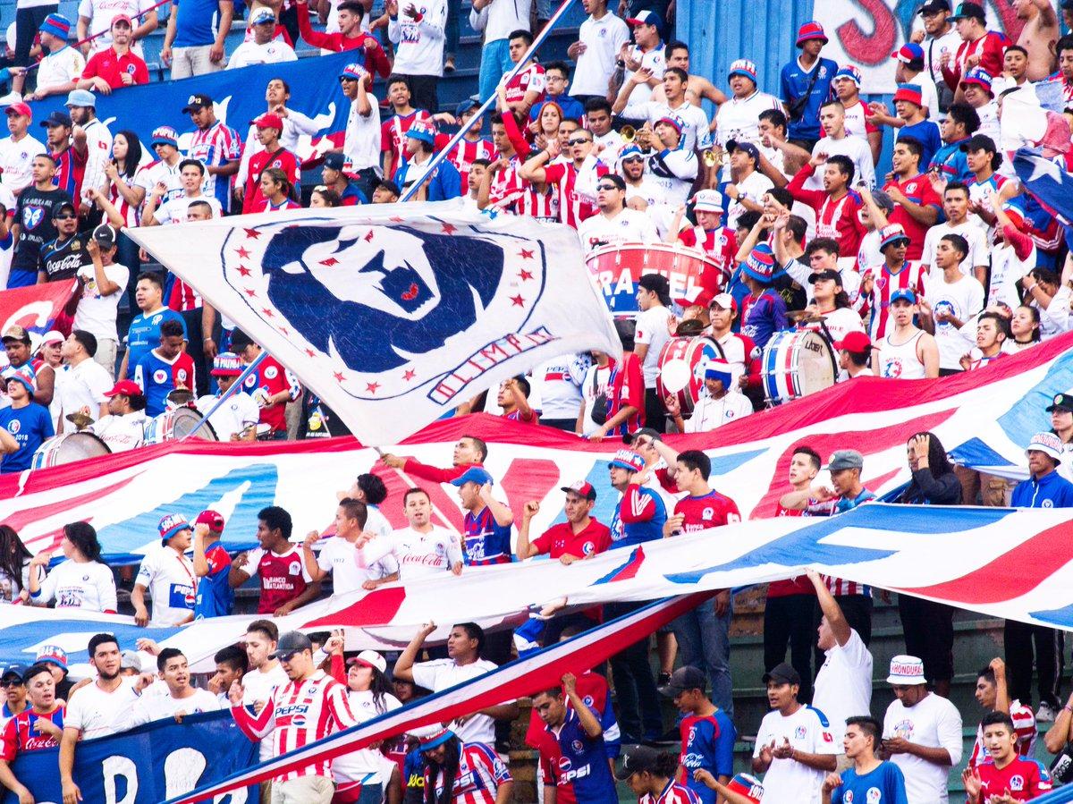 Olimpia fue el equipo local que más público llevó a los estadios.