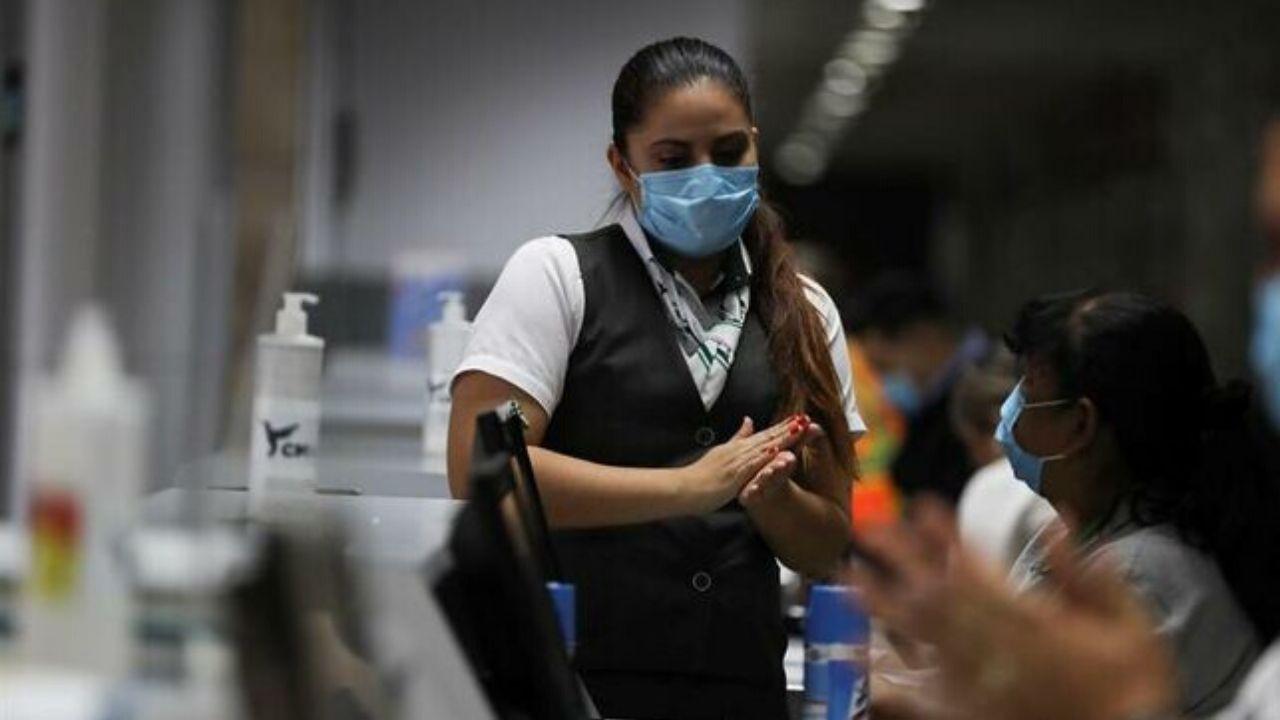 Alerta roja y emergencia sanitaria