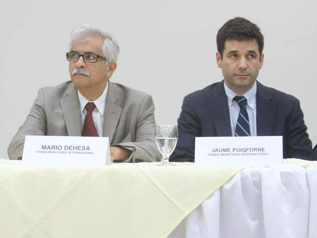 Economía en Honduras.