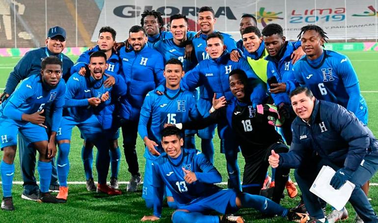 Se espera que el torneo Preolímpico Sub-23 también sea postergado por Concacaf.