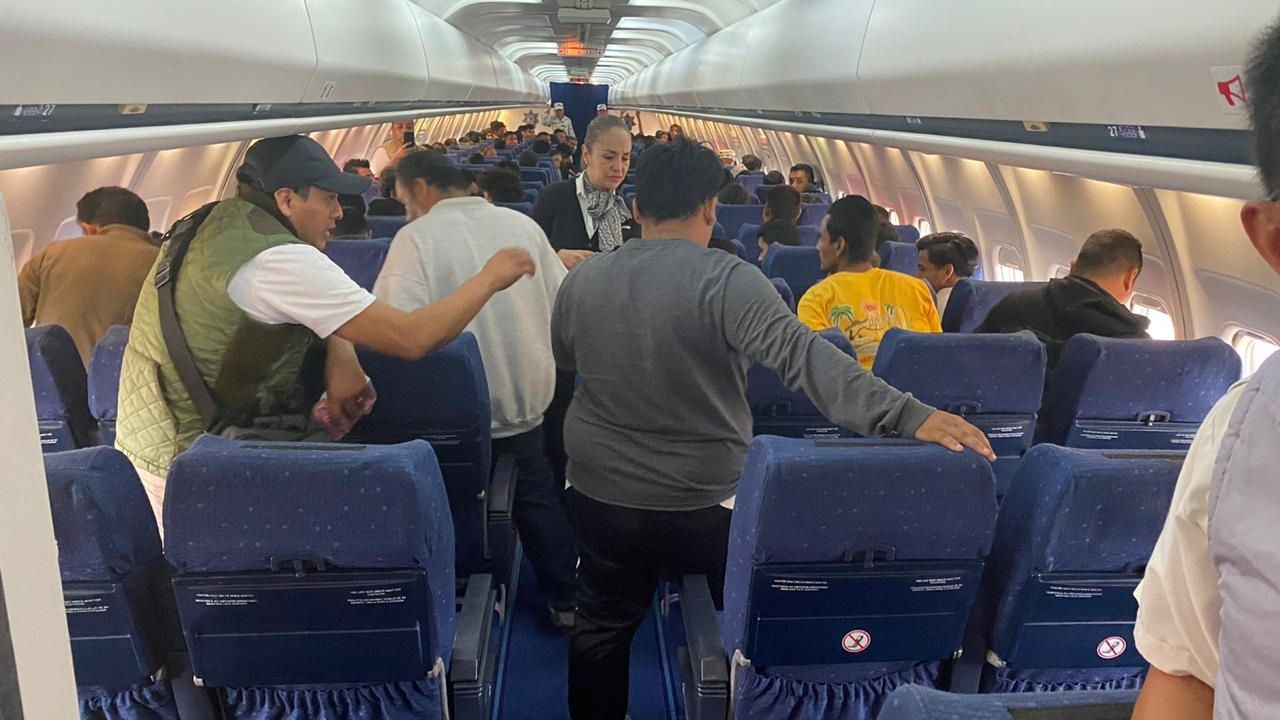 Más de una decena de hondureños se encuentran varados en Nicaragua y piden ayuda para regresar