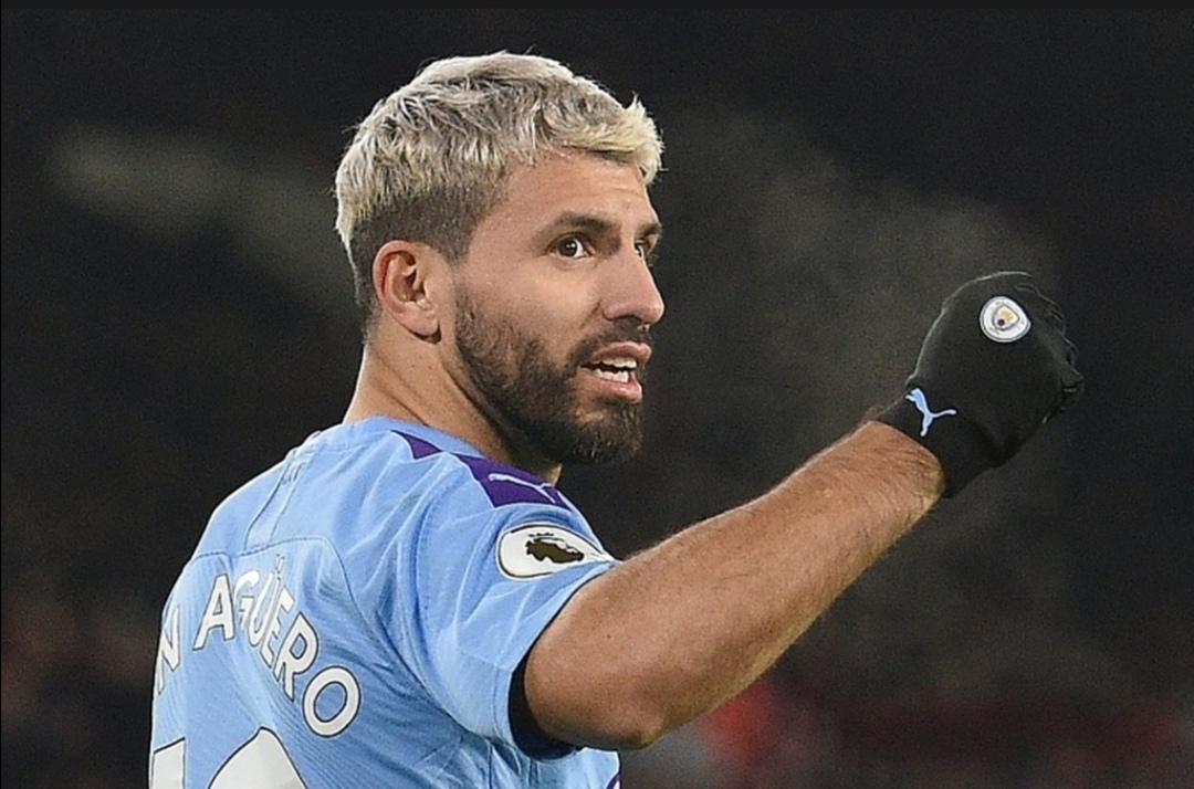 """El Manchester City perdería al """"Kun"""" si el TAS confirma la sanción del club"""