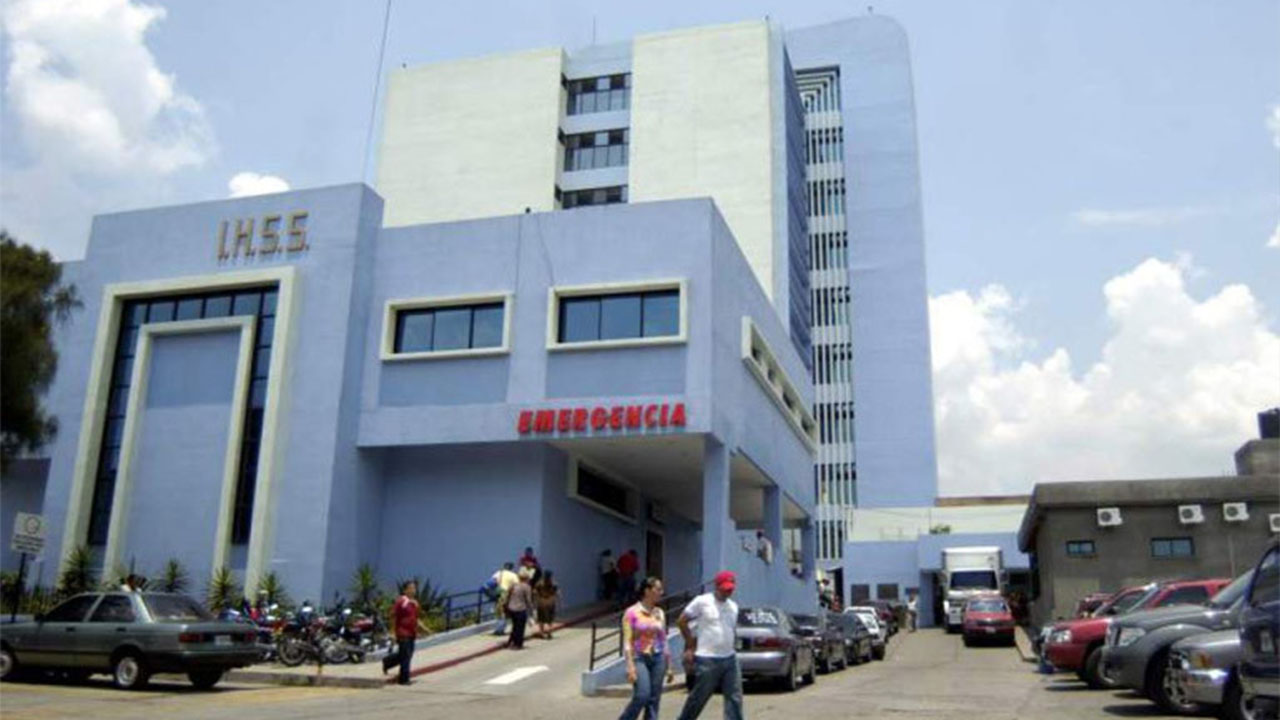 Epidemióloga del IHSS de Tegucigalpa confirma la muerte de un paciente con covid-19 | HRN