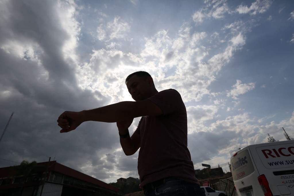 Pronostican temperaturas de hasta 38 grados en diferentes partes de Honduras