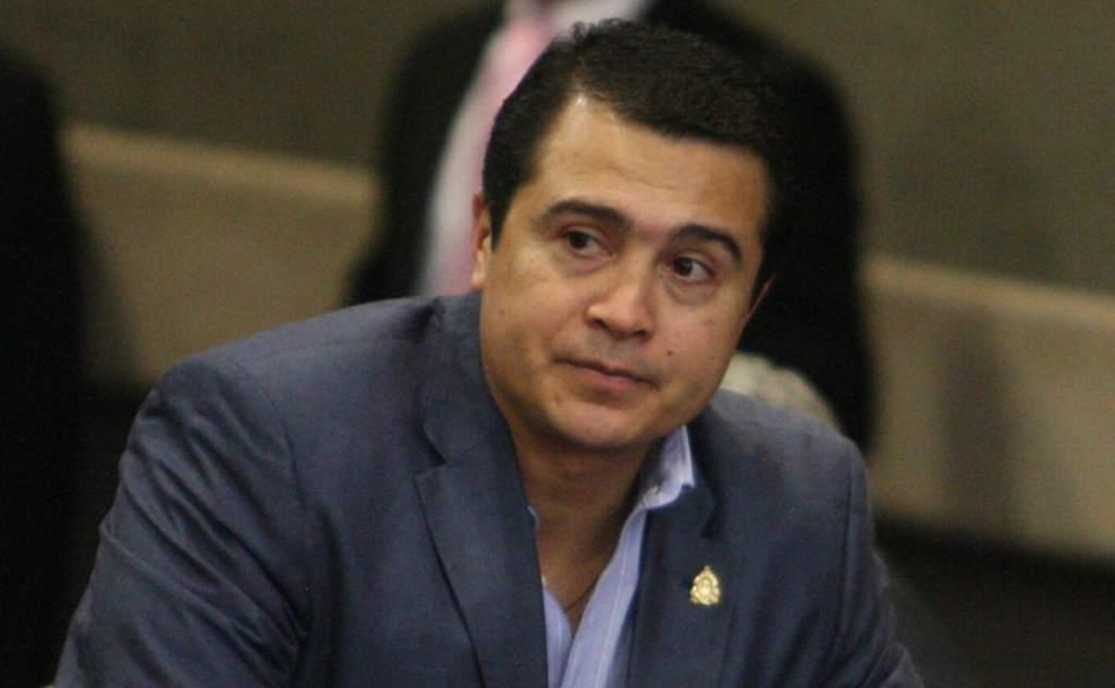 Sentencia de Tony Hernández fue reprogramada para junio