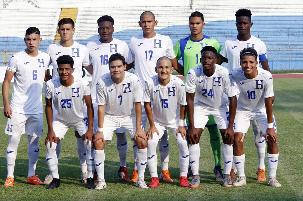 La Sub-20 solo pudo jugar uno de sus cuatro partidos agendados en Uruguay.
