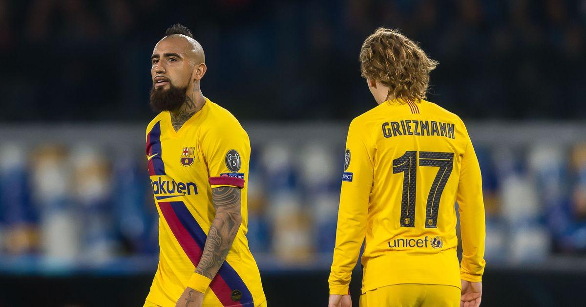 El Barça depurará su plantilla