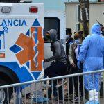 Casos de coronavirus en Honduras