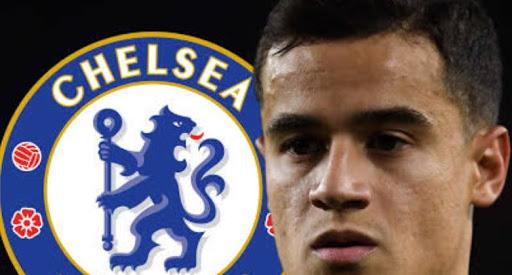 Al Chelsea podría ir Coutinho