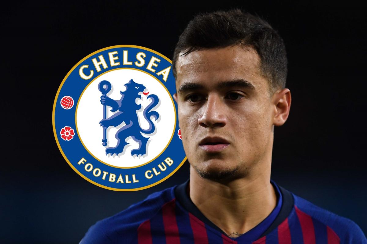 Coutinho está en la mira del Chelsea