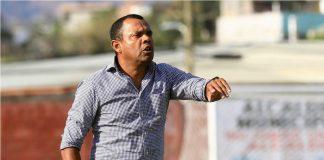 Raúl cree que es posible quedarse con la quinta posición y acceder a la Pentagonal final. / Foto: La Prensa
