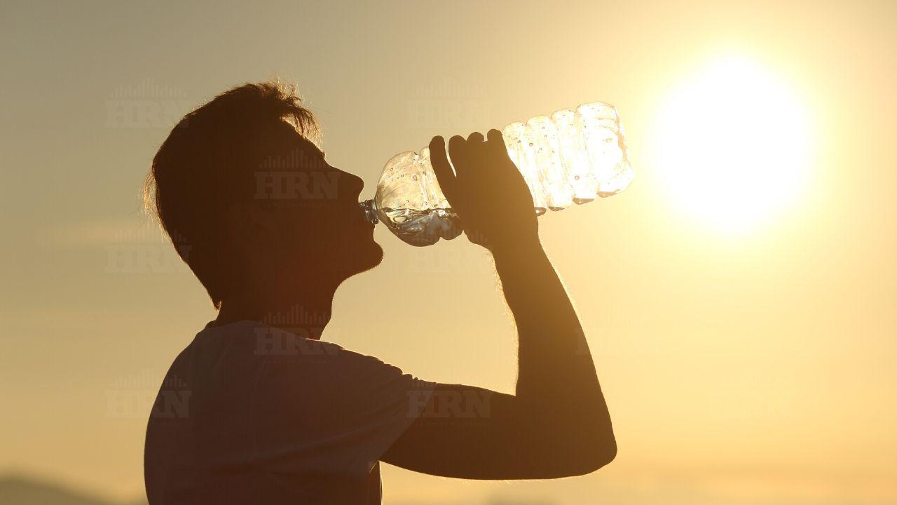 Una semana calurosa tendrán los hondureños según pronostica Cenaos