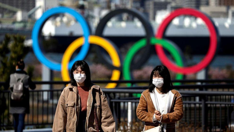 Los Juegos Olímpicos Tokyo 2020 es de los pocos eventos deportivos que aún no se han suspendido.