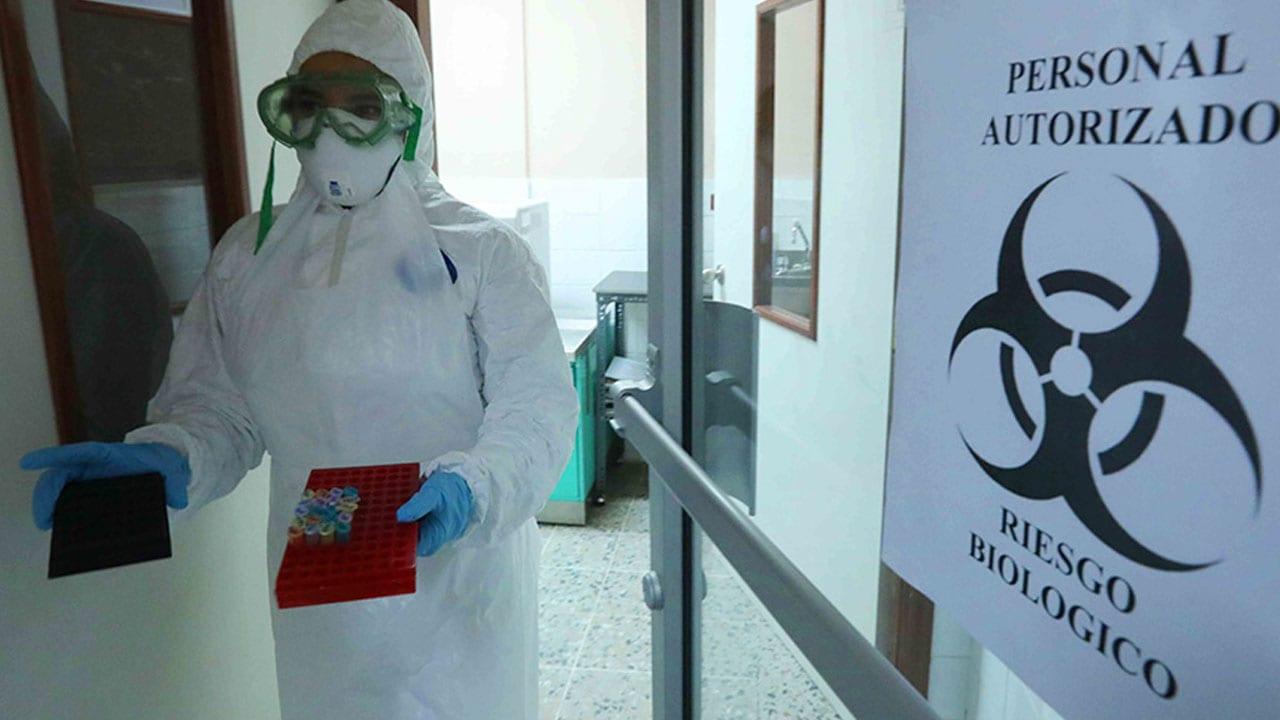 Cinco hondureños se encuentran bajo vigilancia por sospecha de coronavirus