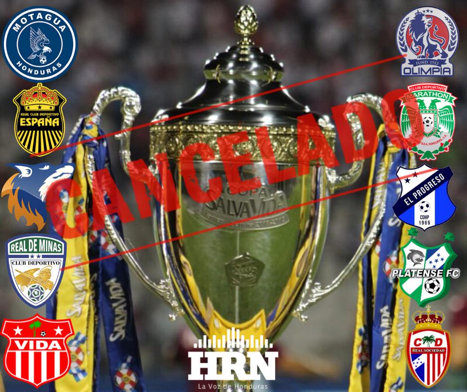 Directivos de Liga Nacional y presidentes de los clubes decidieron terminar el Torneo Clausura 2020.