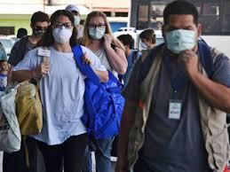 San Pedro Sula registra una alta incidencia de contaminación por coronavirus