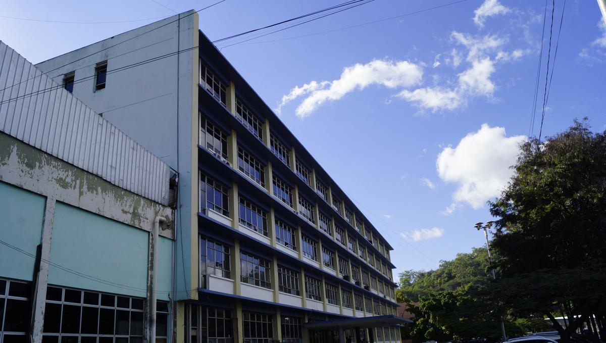 Hospital Escuela solo cuenta con equipo de bioseguridad para 10 días en plena emergencia por covid-19