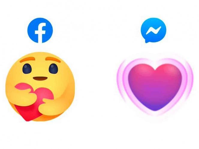 Facebook  lanza nueva reacción 'me importa', ¿ Cómo instalarla?