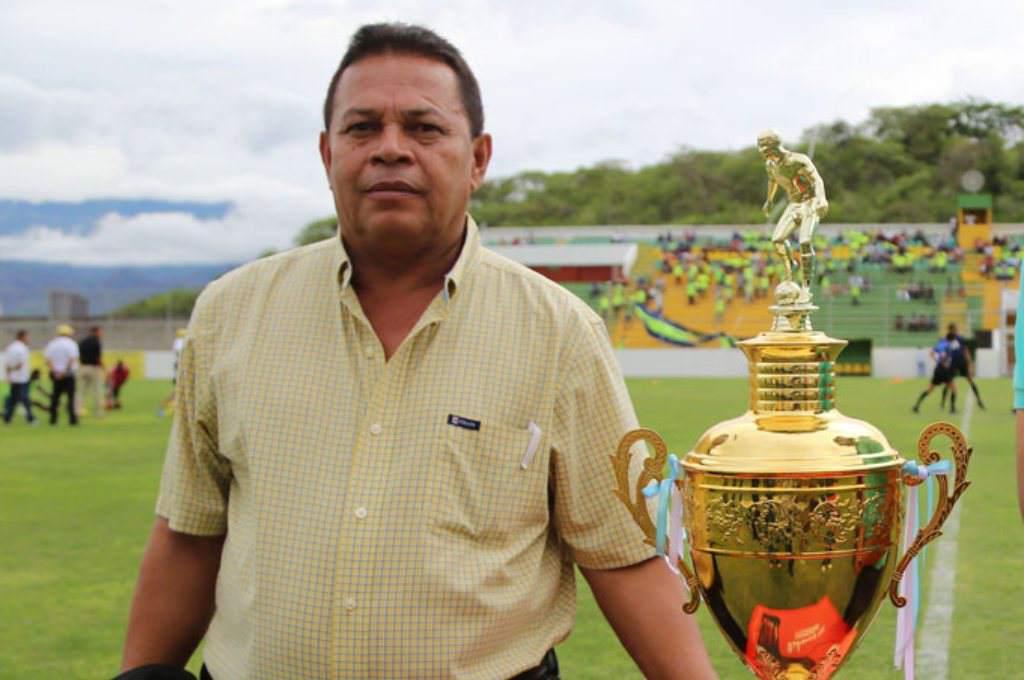 Más de 20 equipos quieren que el torneo se dé como cancelado para no seguir por la situación de coronavirus. / Foto: Grupo Opsa