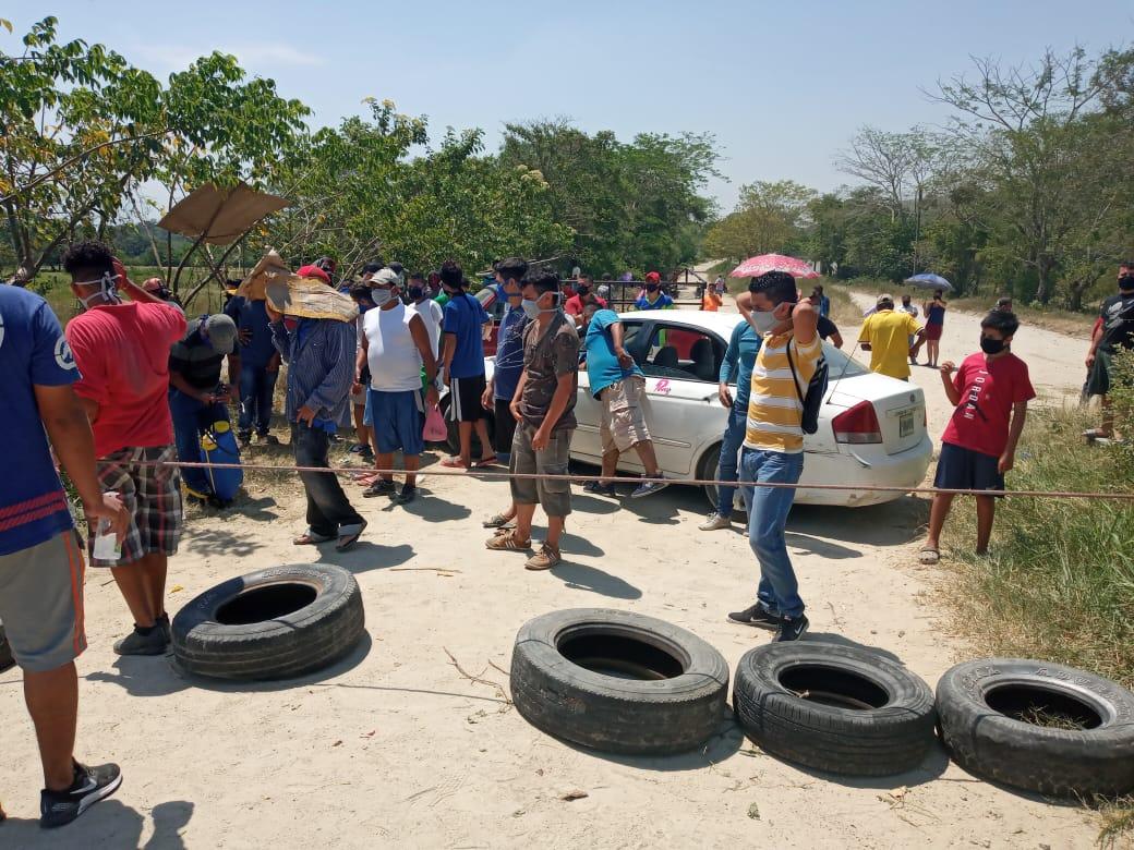 Pobladores se oponen al entierro de fallecidos por covid-19 en  cementerio de San Pedro Sula