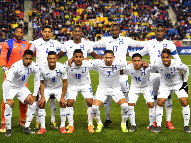 Selección de Honduras: Así sería el nuevo formato para clasificar a Qatar 2022