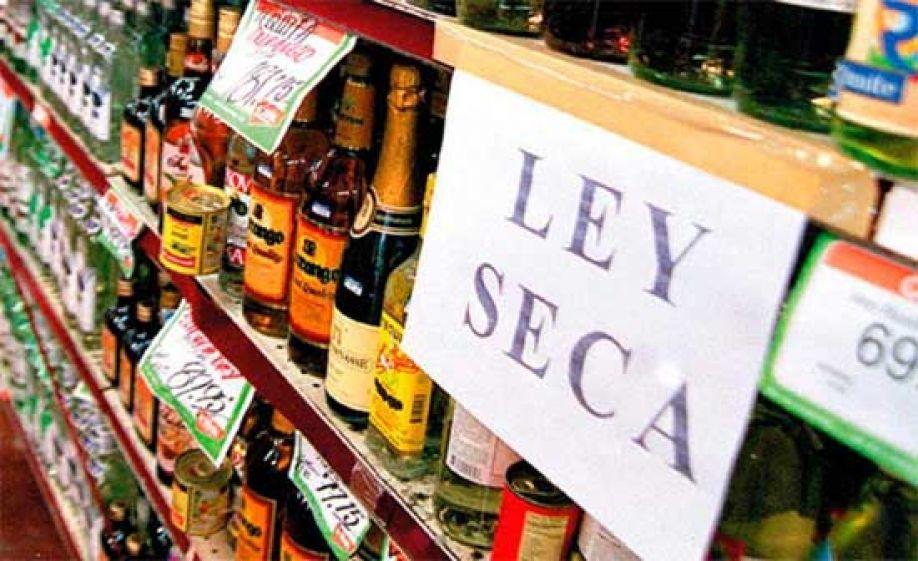 """Entra en vigencia la """"ley seca"""" en la capital hondureña durante Semana Santa"""