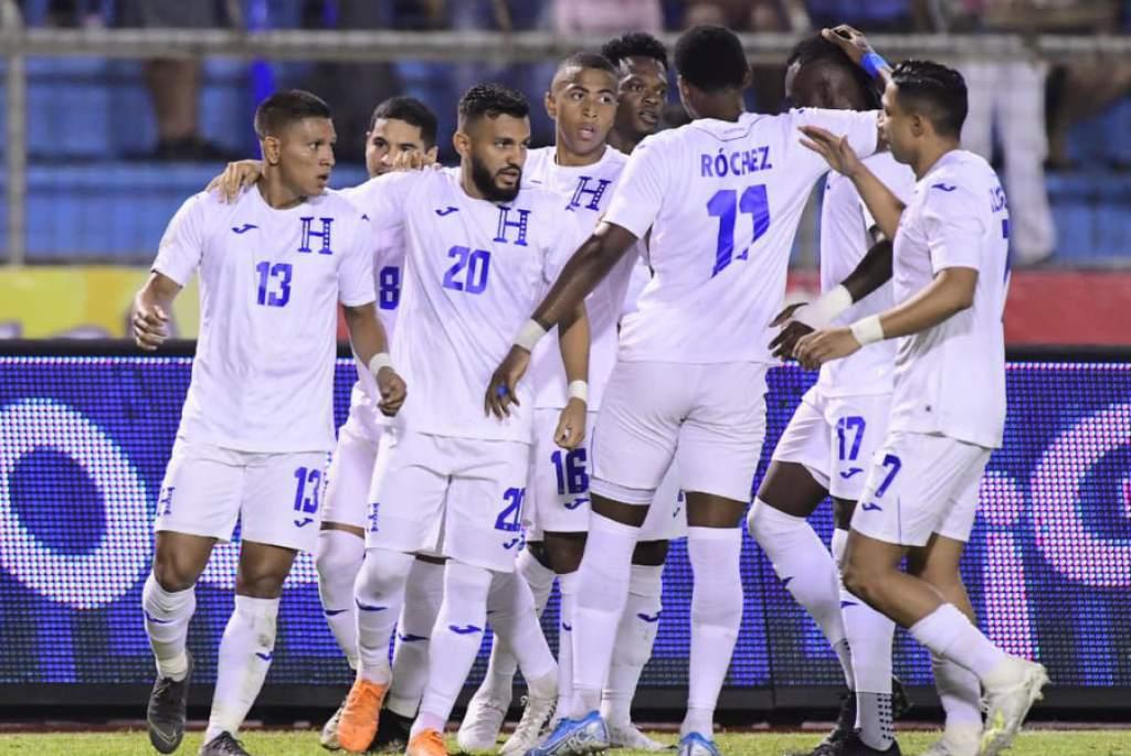 Honduras continúa en el puesto 62 del ranking FIFA