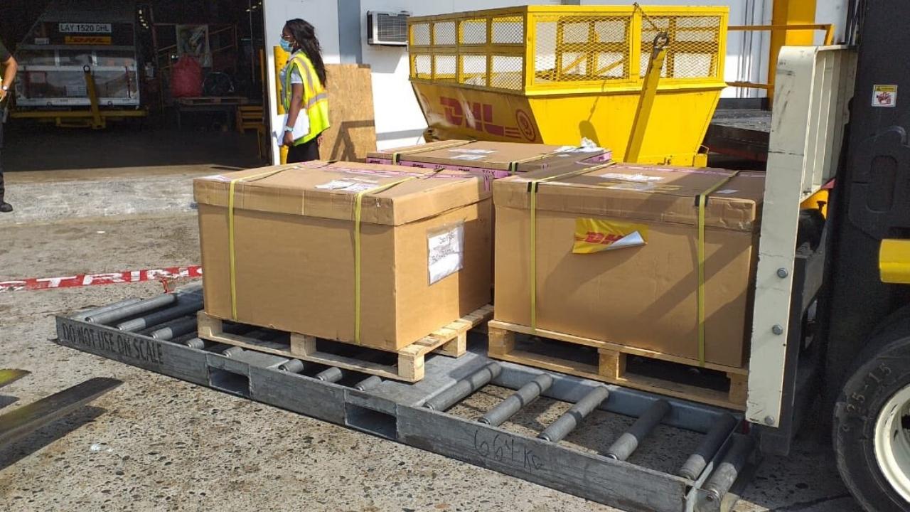 Honduras obtiene 26 mil pruebas rápidas para detectar covid-19 mediante el BCIE