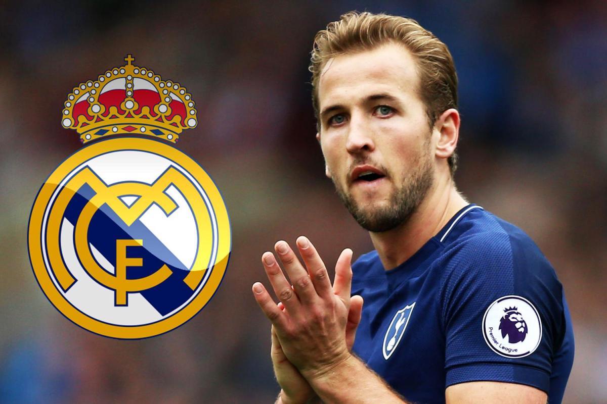 Kane, descartado por el Madrid