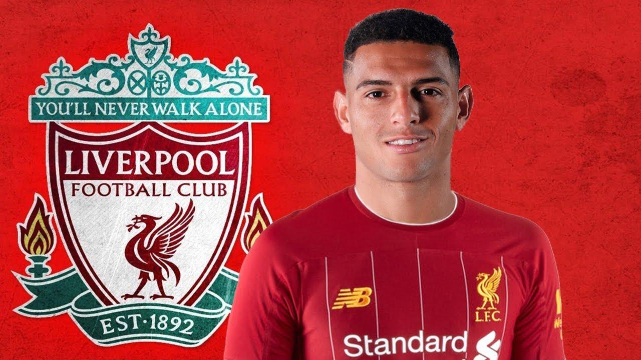 Liverpool va por Diego Carlos