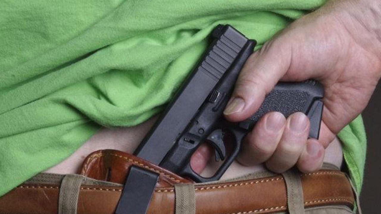 Coronavirus: Anuncian prohibición para portar armas en Honduras durante emergencia por covid-19