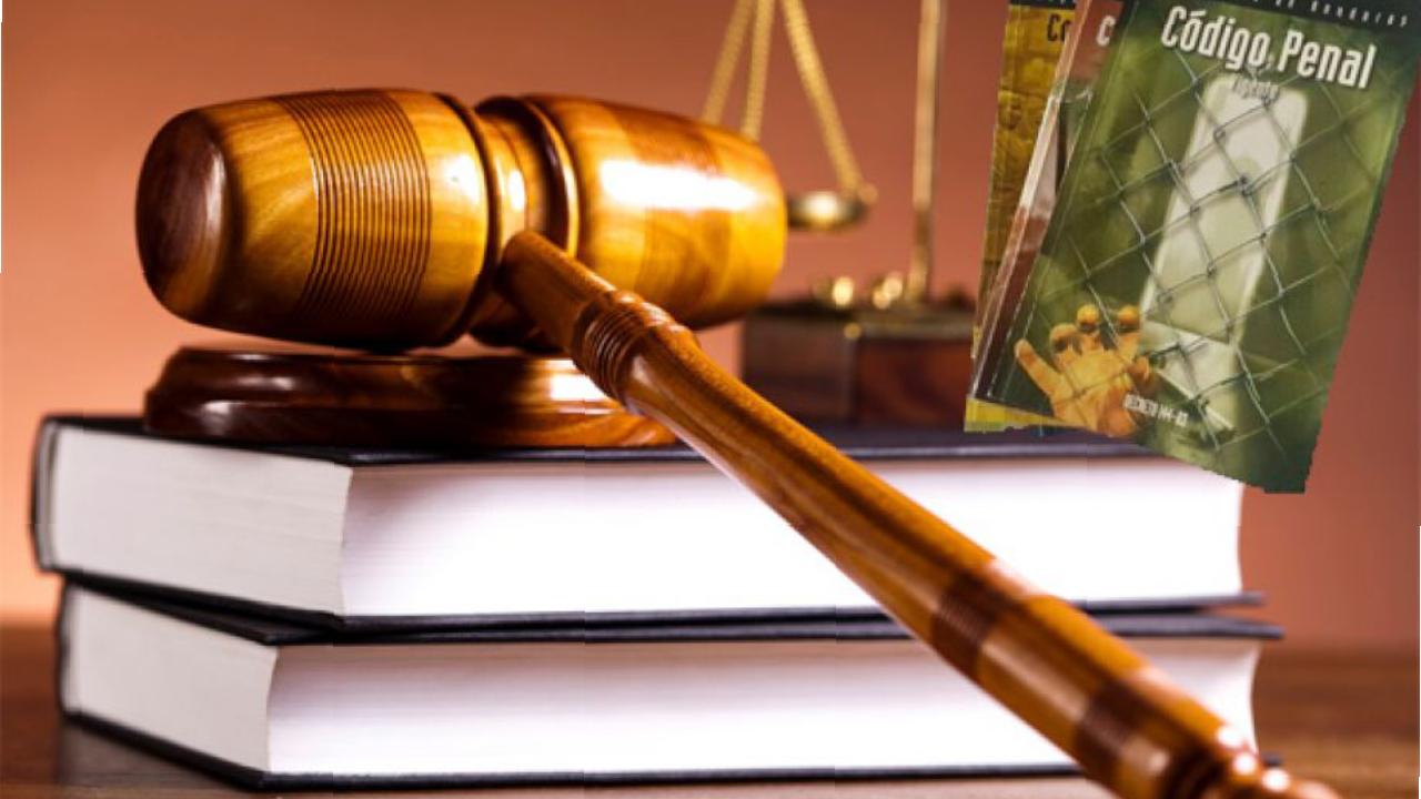Una salomónica pausa en la legislación penal
