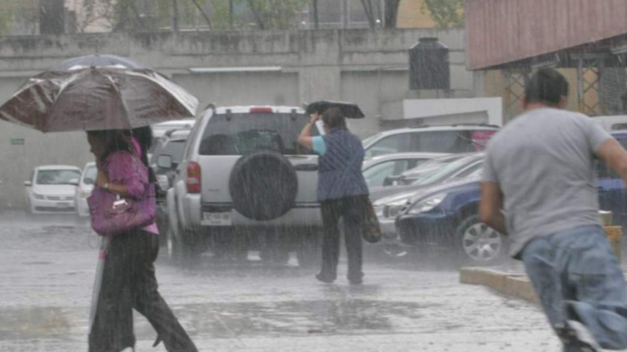 Pronostican lluvias y chubascos para el domingo en Honduras