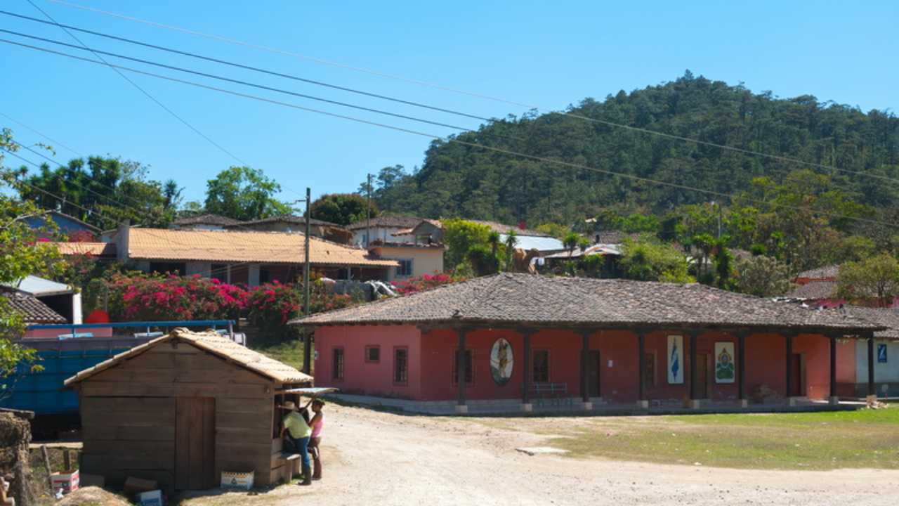 Coronavirus: Cerca de 600 personas en cuarentena en Lempira, tras regresar de otros departamentos de Honduras