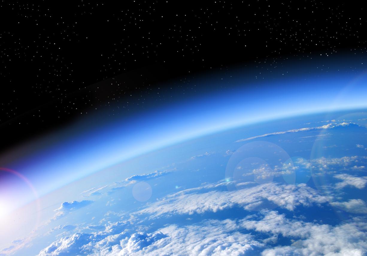 ¡No Podríamos estar más felices! El mayor agujero de ozono en el Ártico se ha cerrado