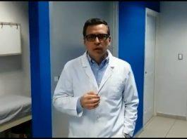 Carlos Aguilar. Foto Paradigma