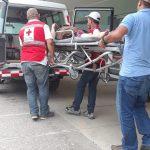 Cruz Roja Hondureña en medio de crisis por covid-19.