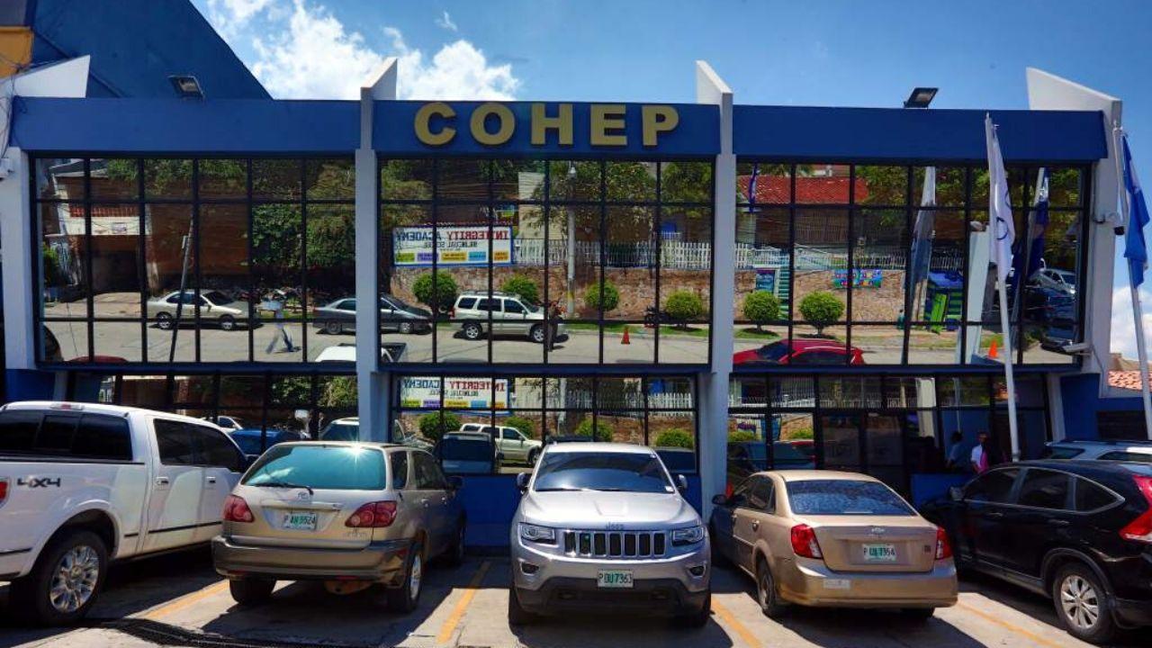 economía hondura cohep