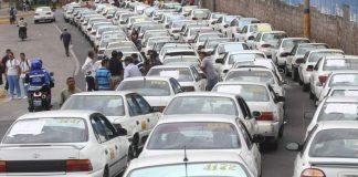 Taxis en honduras