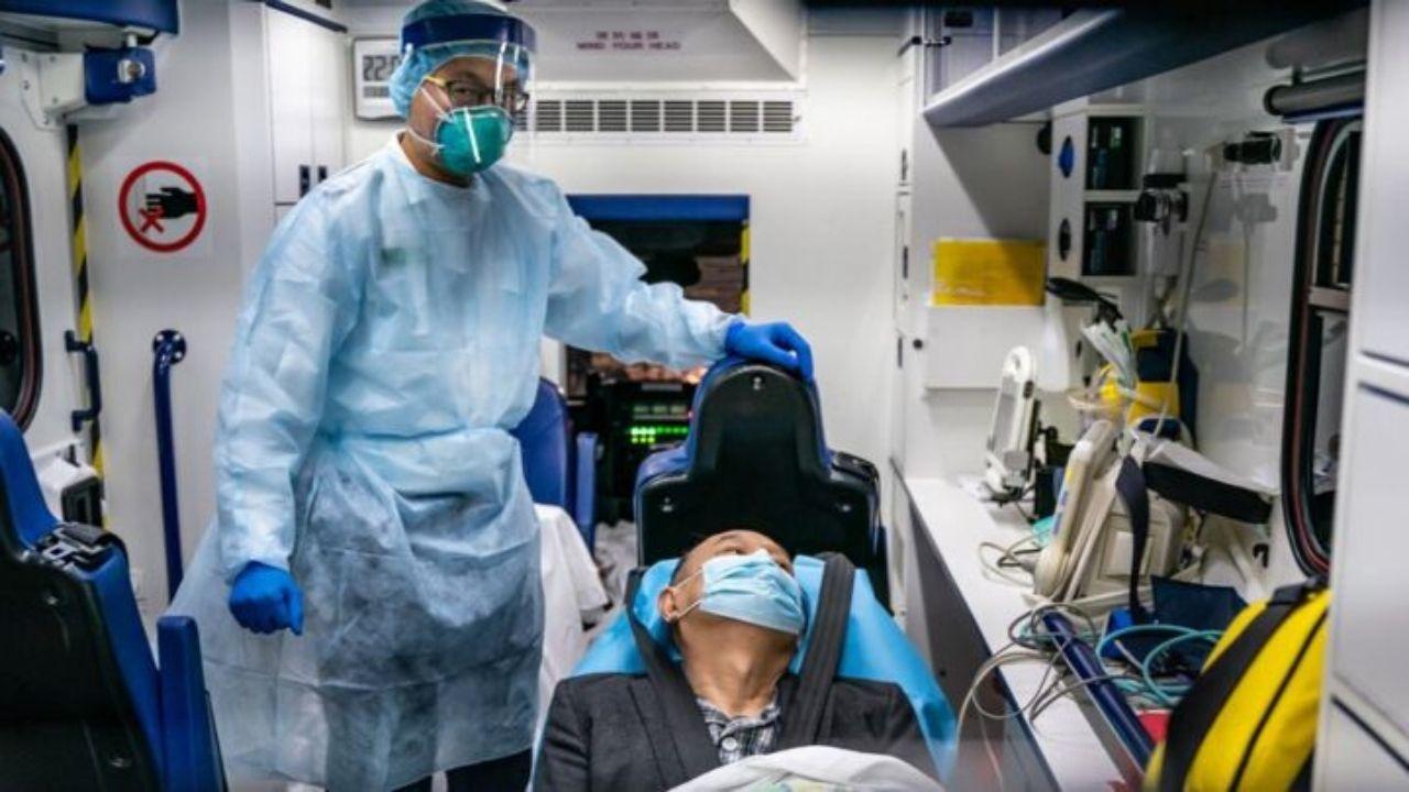 Derrames cerebrales son más graves en pacientes con covid-19, según experto